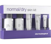 Skin Health System Kit für normale und trockene Haut