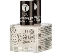 Nagellack Gel Effect Duo Nr. 316 Impeccable
