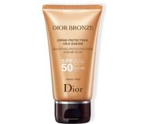 Selbstbräuner und Sonnenpflege Bronze Beautifying Protective Creme SPF 30