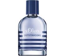 Outstanding Men Eau de Toilette Spray