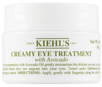 Augenpflege Creamy Eye Treatment with Avocado