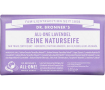Körperpflege All-One Lavendel Reine Naturseife