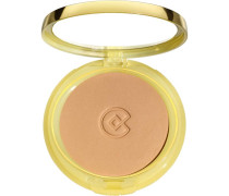 Make-up Teint Compact Matte-Finish Foundation Nr. 6 Amber