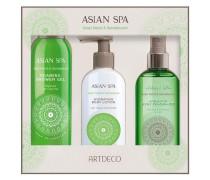 Asian Spa Deep Relaxation Geschenkset