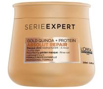 Serie Expert Absolut Repair Lipidium Resurfacing Golden Masque