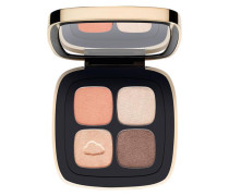 Lidschatten Claudia Schiffer Quad Eye Shadow Nr. 12 Afterdark