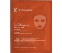 Pflege C+Collagen Biocellulose Bright Mask
