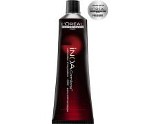 Haarfarben & Tönungen Inoa Carmilane 4;62 Mittelbraun Rot Irisé