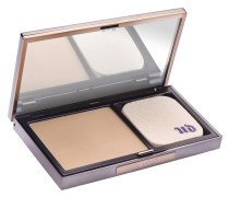 Teint Puder Naked Skin Powder Foundation Deep Neutral