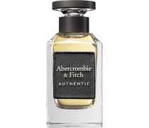 Authentic Eau de Toilette Spray