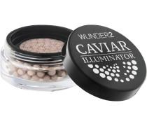 Make-up Teint Caviar Illuminator Coral Shimmer