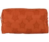 Kulturtasche Liboria Orange