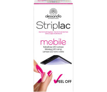 Make-up Striplac Travel-Set