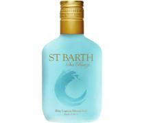 SEA BREEZE With Coconut Oil Blue Lagoon Shower Gel
