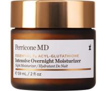 Pflege Nachtpflege Essential Fx Acyl-Glutathione Intensive Overnight Moisturiser