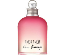 Amor L'Eau Flamingo Eau de Toilette Spray