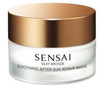 Sonnenpflege Silky Bronze Soothing After Sun Repair Mask