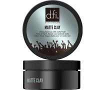 Haarpflege D:FI Matte Clay