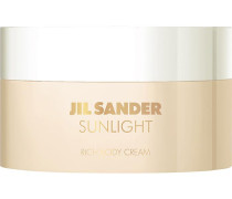 Sunlight Rich Body Cream