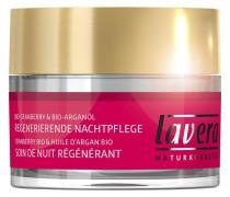 Faces Nachtpflege Bio-Cranberry & Bio-Arganöl Regenerierende
