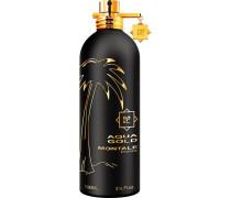 Düfte Wood Aqua Gold Eau de Parfum Spray