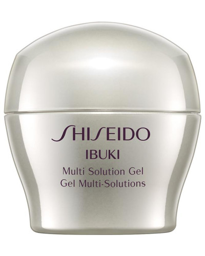 Gesichtspflege Ibuki Multi Solution Gel