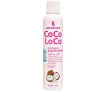 Haarpflege Coco Loco Coconut Hairspray