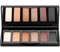 Make-up Augen Eyeshadow Palette