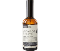 und -styling Muk.spa Argan Oil Shine Spray