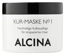 Haarpflege No.1 Kur Maske No 1