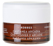 Anti-Aging Castanea Arcadia Antiwrinkle & Firming Night Cream
