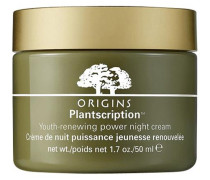 Planscription Youth-Renewing Power Night Cream