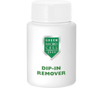 Nagelpflege Dip-In Remover Green