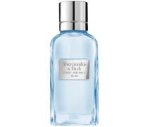 First Instinct Blue Woman Eau de Parfum Spray