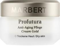 Pflege Profutura Cream Gold + Super Booster Konzentrat 5 ml