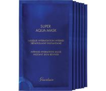 Pflege Super Aqua Feuchtigkeitspflege Masque