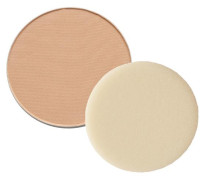 Make-up Gesichtsmake-up Sheer and Perfect Compact - Nachfüllung Nr. I60 Natural Deep Ivory