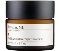 Pflege Nachtpflege Multi-Action Overnight Treatment