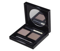 Makeup Augen Brow Kit Nr. 01 Cement / Birch 1