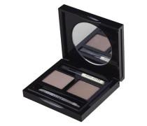 Makeup Augen Brow Kit Nr. 02 Saddle / Mahogany 2