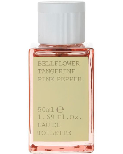 Bellflower; Tangerine; Pink Pepper Eau de Toilette Spray