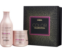Serie Expert Vitamino Color AOX Geschenkset