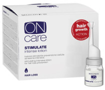 On Care Hair Loss Stimulate Intense Lotion 8 x