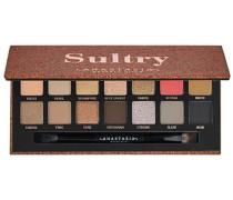 Lidschatten Sultry Eyeshadow Palette
