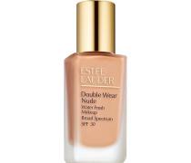 Makeup Gesichtsmakeup Double Wear Waterfresh SPF 30 Nr. 4C1 Outdoor Beige