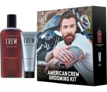 Hair & Scalp Grooming Kit