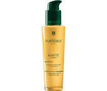 Karité Hydra Feuchtigkeitsspendende Haartagescreme