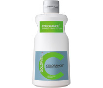 Color Colorance Express Toning Developer Lotion