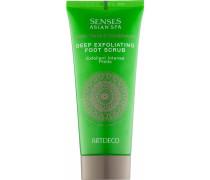 Asian Spa Deep Relaxation Exfoliating Foot Scrub
