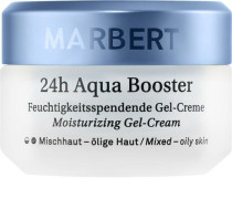 Pflege Moisturizing Care 24h AquaBooster Gel Cream Oily